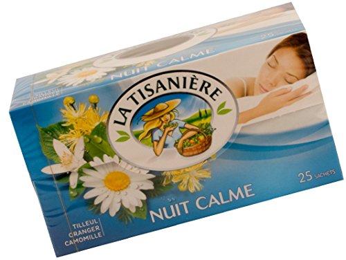COFFRET TISANIERE /à THE Motif Fleur de Lotus INFUSION