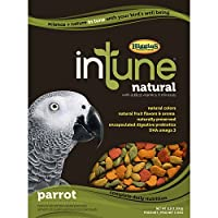 HIGGINS 466254 Higg Intune Food for Parrot by Higgins