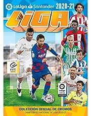 """""""N/A"""" Album + 50 Sobres Liga Este 2020 2021 los cromos de LALIGA"""