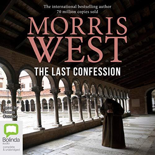 The Last Confession cover art