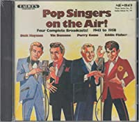 Pop Singers on the Air