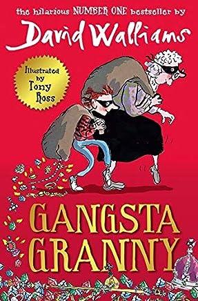 Gangsta Granny [Lingua inglese]