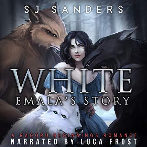White: Emala's Story cover art