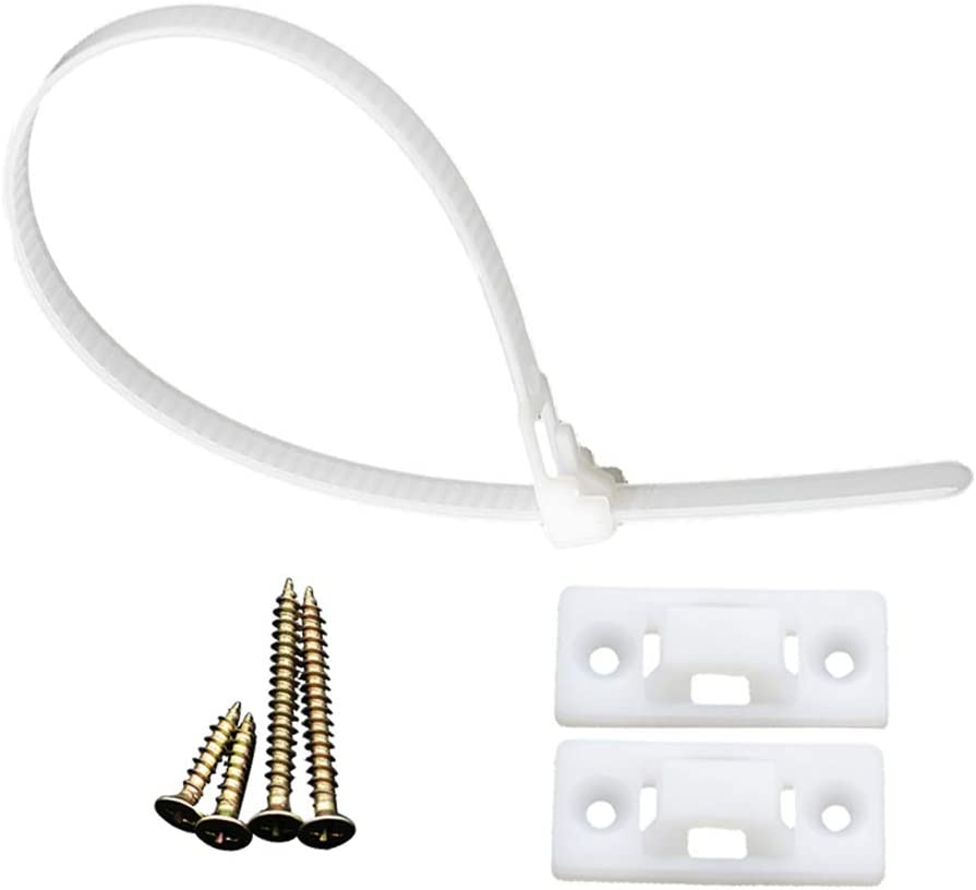 Max 55% OFF Furniture Straps free shipping 10 Pack Wall Anti Kit Anchors Tip F