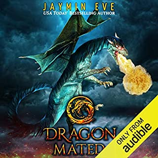 Dragon Mated cover art