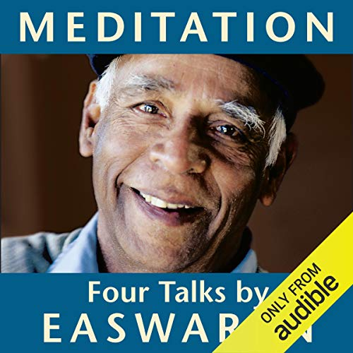 Meditation: Four Talks cover art