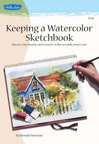 Keeping a Watercolor SketchBook (Artist's Library)