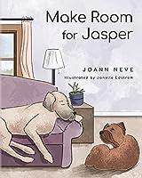 Make Room for Jasper