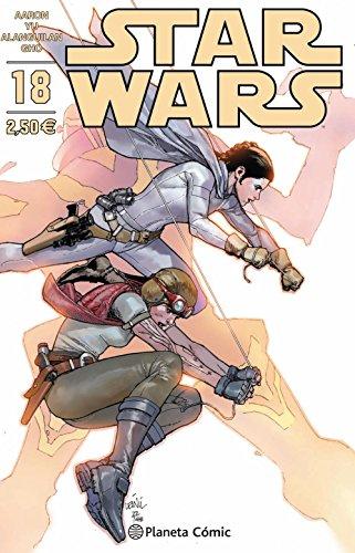 Star Wars nº 18 (Star Wars: Cómics Grapa Marvel)