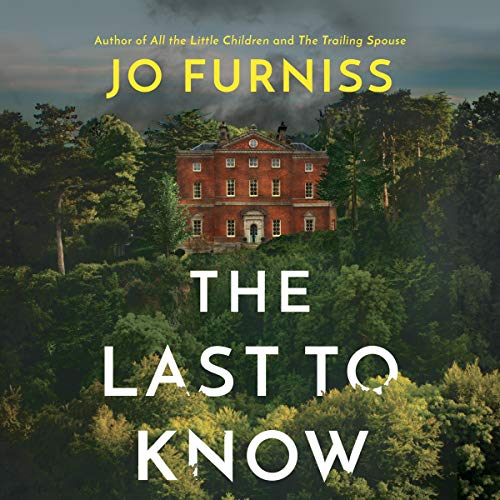 The Last to Know cover art