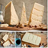 parmigiano reggiano dop - 3 x 1 kg - 3 stagionature 18, 24 e 36 mesi - emilia food love selected with love in italy