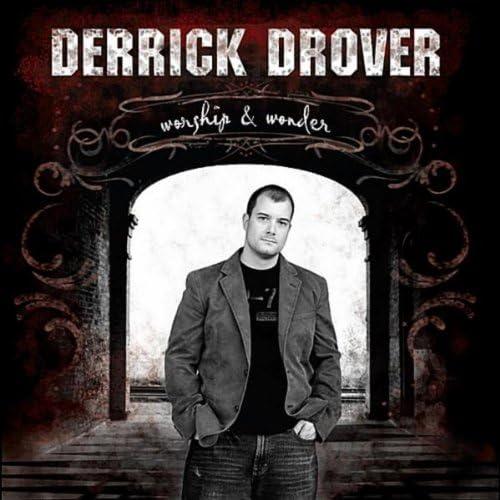 Derrick Drover