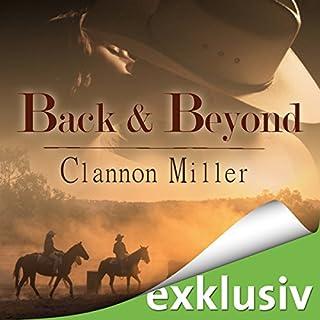 Back and Beyond Titelbild