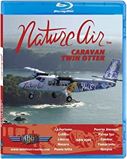 Nature Air of Costa Rica [Blu-ray]