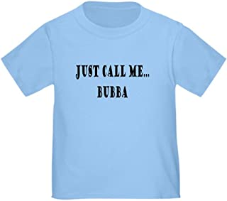 bubba blue baby
