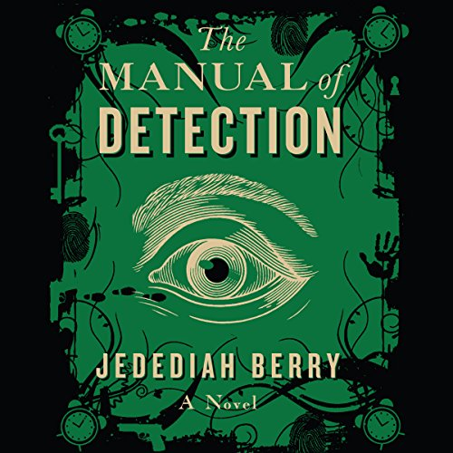 Manual of Detection audiobook cover art