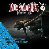 Jack Slaughter – Folge 18: Das Scheusal aus dem Meer