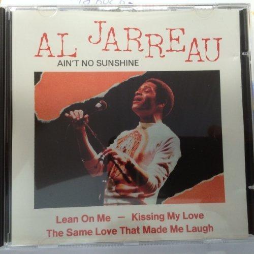 Ain't No Sunshine by Jarreau, Al (1996-10-01j