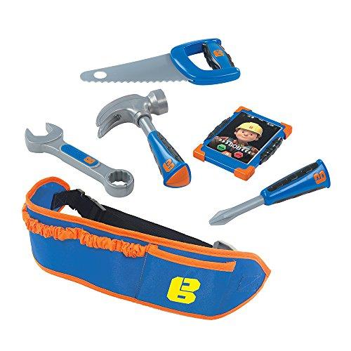 Smoby Bob The Builder - Tool Belt