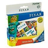 Paladone Pixar Movie Trivia Quiz Juego