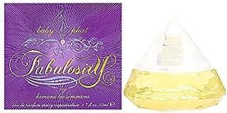 Baby Phat Fabulosity by Kimora Lee Simmons Eau de Parfum Spray 50ml by Kimora Lee Simmons