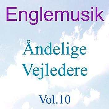 Englemusik, Vol. 10 (Åndelige Vejledere)