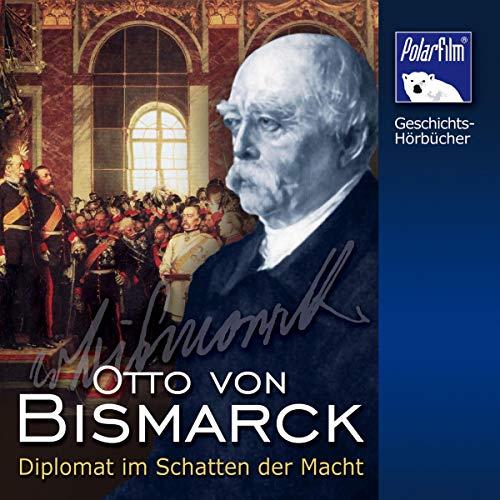 Otto von Bismarck Titelbild