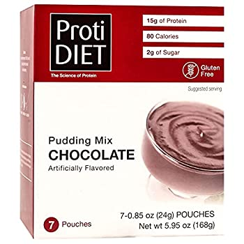 Best medifast pudding Reviews
