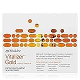 Shaklee® Vitalizer® Gold without Vitamin K,...