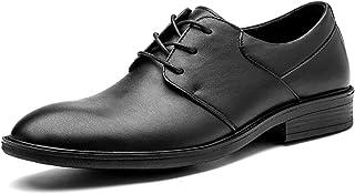 [HYF] シューズ ドライビング 良質 メンズ 長持ち ビジネス 古典的 高級 レザー 紳士靴 吸湿性