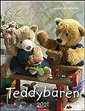 Teddybären - Kalender 2021