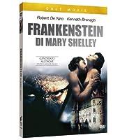 ROBERT DE NIRO KENNETH BRANAGH JOHN CLEESE - FRANKENSTEIN (MARY SHELLEY) (1 DVD)