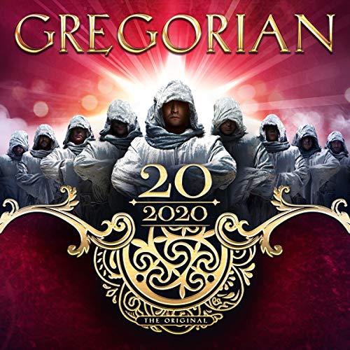 Gregorian – 20/2020