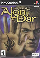 Legend of Alon D'Ar / Game