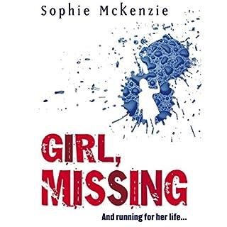 Girl, Missing Titelbild