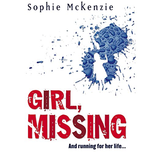 Girl, Missing cover art