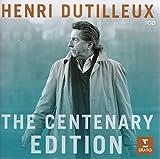 Dutilleux: The Centenary Edition