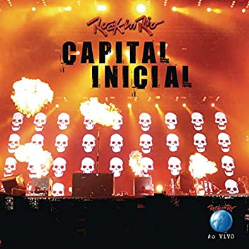 Rock in Rio 2011 - Capital Inicial