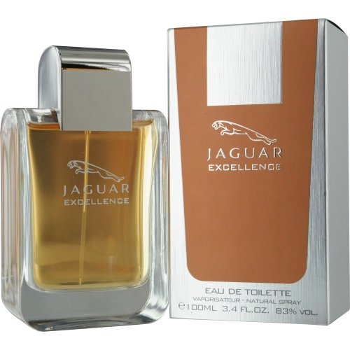 Jaguar Excellence Men Eau de Toilette 100 ml