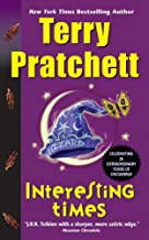 terry pratchett kindle