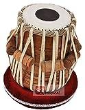 SG Musical - Sheesham Wood Hand Made Tabla Dayan Brown Color