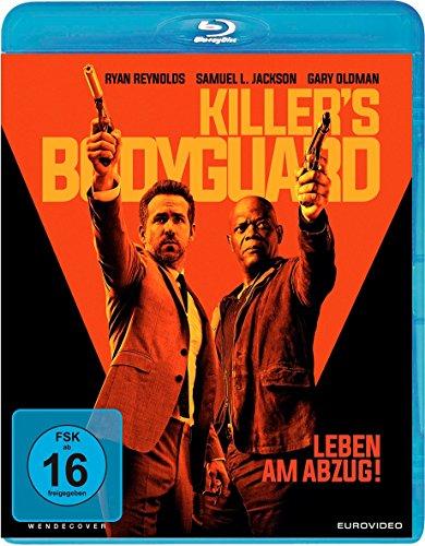 Killer's Bodyguard [Blu-ray]