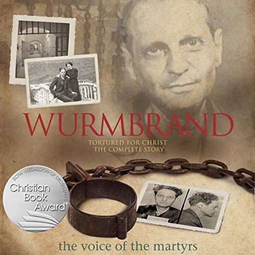 Wurmbrand cover art