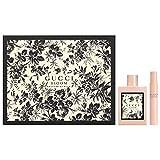 Gucci Bloom Nettare Di Fiori Intense for Women 2 Piece Set (3.4 Eau De perfume Spray+ 0.25 4 Eau De perfume Spray)