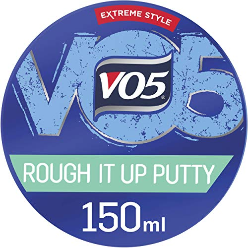 VO5 Extreme Style Rough it Up Putty 150 ML