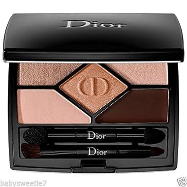 Dior 5 Couleurs Colors DESIGNER Eyeshadow Palette 508 Nude Pink Design