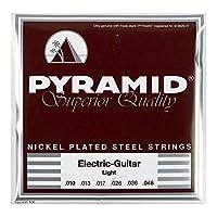 PYRAMID STRINGS EG NPS 010-046 エレキギター弦