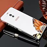 MeiZu Pro 6S/6 Mirror Shell, Shiny Awesome Make-up Mirror