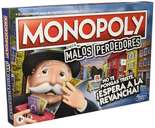 Monopoly Sevilla marca Monopoly