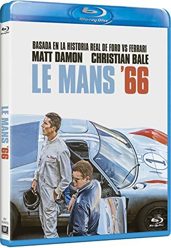 Le Mans'66 de James Mangold
